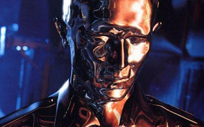 Liquid Logam Robot T-1000 Terminator Menjadi Kenyataan