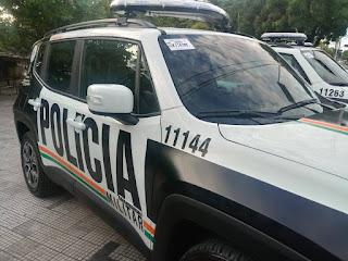 Resultado de imagem para policia ceara jeep
