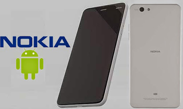 Nokia C1 Latest Images
