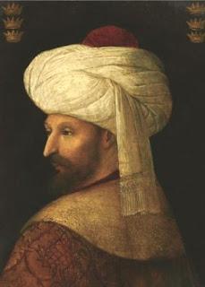 Fatih'in darbecilere verdiği ceza