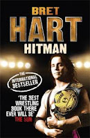 Hitman by Bret Hart - Book Review