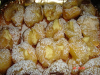 Dolci Da Credenza Bombe E Ciambelle : Vaniglia e cioccolato dolci c