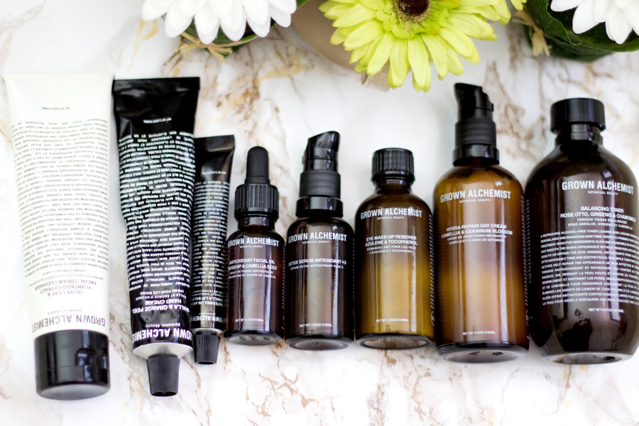 fashstyleliv grown alchemist skincare review green beauty  overall thoughts the downside of being introduced to amazing brands is the fact that you have a super long and expensive wish list