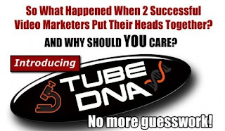 Tube DNA Pro download free Keyword Generating software for youTube Video