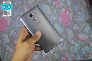 review infinix hot 4 pro lte indonesia