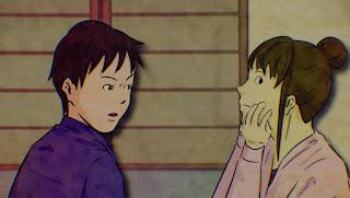 Yami Shibai 7 Episodio 08