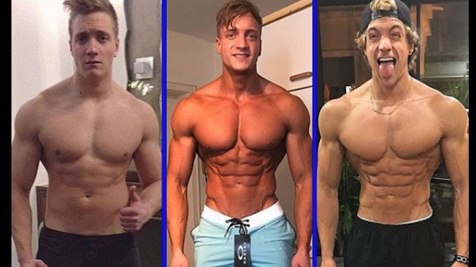 Without Steroids Best Full Body Workouts For Serious Gains