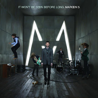 Maroon 5 - It Won't Be Soon Before Long (Deluxe Repack International) - Album (2007) [iTunes Plus AAC M4A]