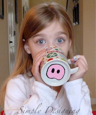 mugs+01 Christmas Kid Craft: Funny Mugs 7