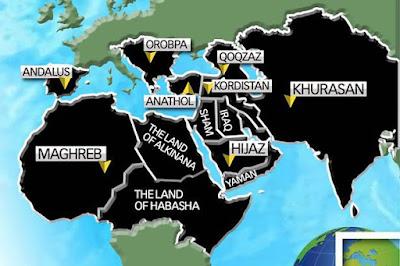 6 Fakta Mengejutkan Teroris ISIS Paling Mencengangkan