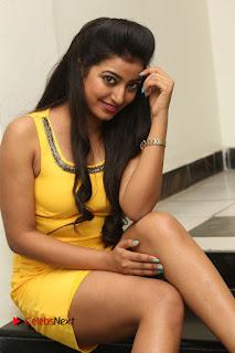 Actress Tarunika Pictures in Short Dress at Ramasakkanodu Movie Opening  0100