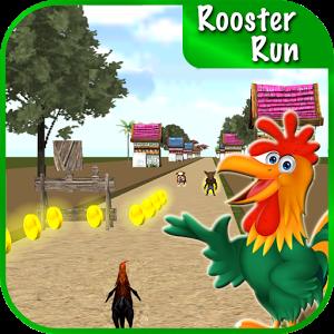 Wild Rooster Run (Balap Ayam Jago) v2.11.4 Mod Apk