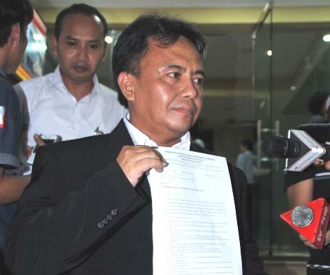 Kementerian PANRB akan laporkan website penipu CPNS