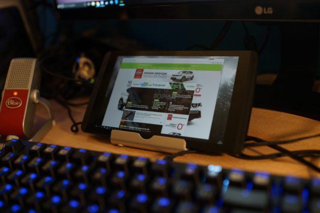 طريقة تحويل هاتف أندرويد إلى شاشة حاسوب باستخدام Spacedesk 2