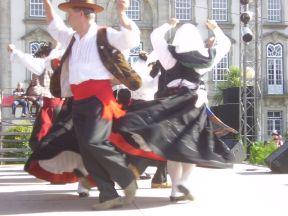 11c663cdcce59 México  Danças Tipicas
