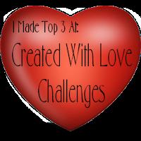 http://createdwithlovechallenges.blogspot.com.au/