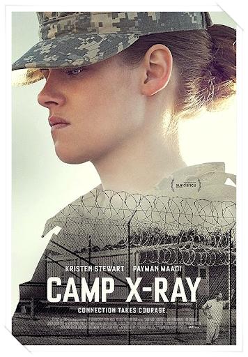 تحميل فيلم camp x ray