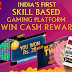 iEnjoyGames - India's First Skill Based Gaming Platform Where You Win Cash Rewards