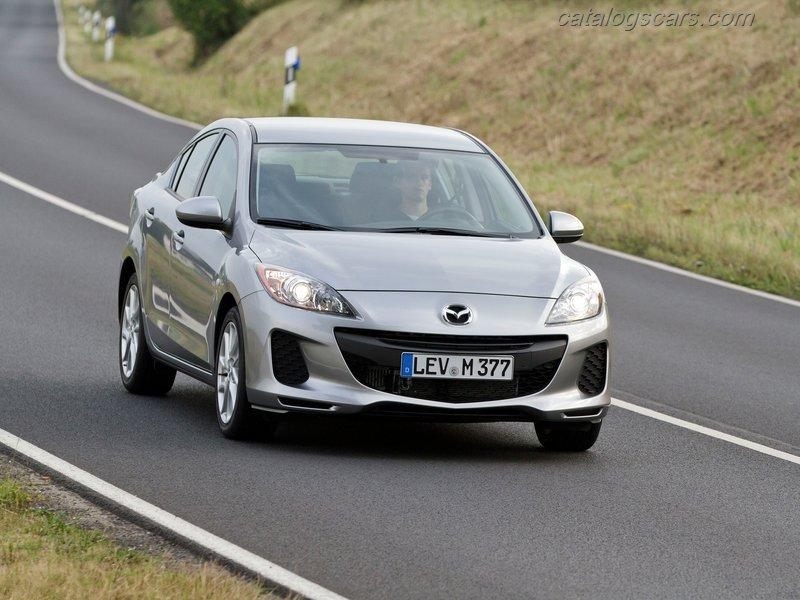 صور سيارة مازدا 3 سيدان 2013 - اجمل خلفيات صور عربية مازدا 3 سيدان 2013 - Mazda 3 Sedan Photos Mazda-3-Sedan-2012-07.jpg
