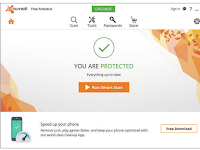 Download Avast Free Antivirus 2017 Offline Installer