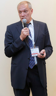 Насобин Виктор Михайлович Заместитель руководителя службы управления производством холдинга «ЛЕНПОЛИГРАФМАШ»