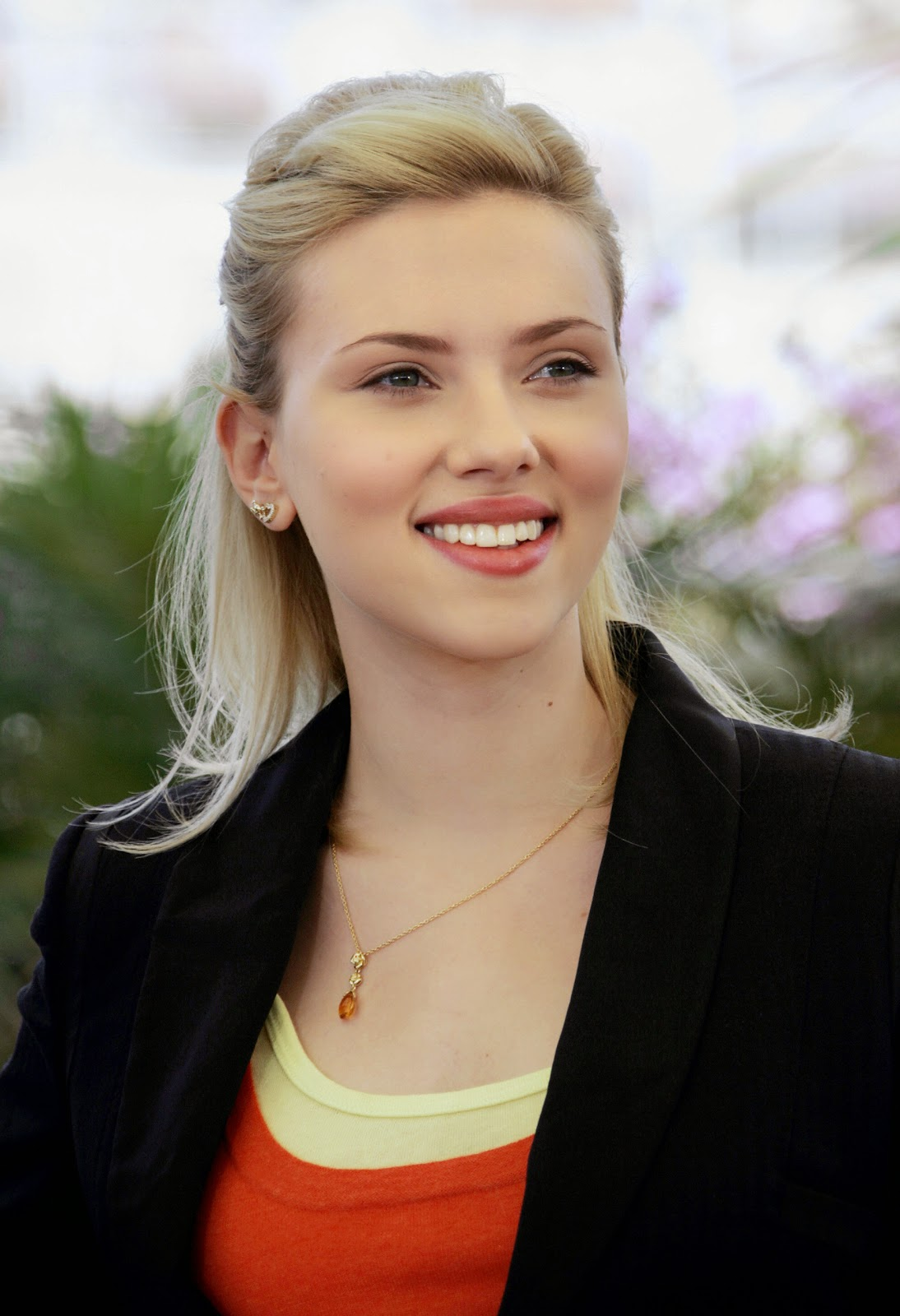 Scarlett Johansson HD Pictures Wallpapers and Biography ...