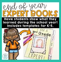 Student Expert Book