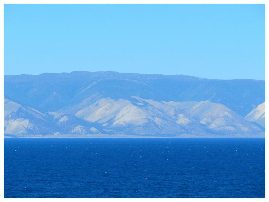Baikal Järvi