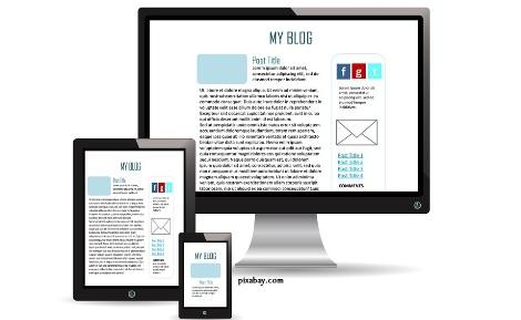 Manfaat Blogging Bagi Bisnis UKM Dalam Menghadapi Persaingan