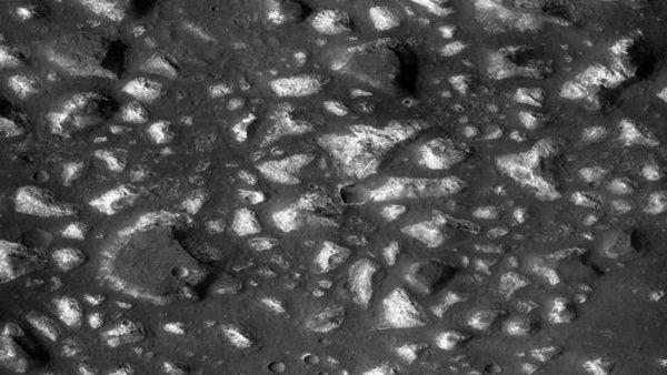 NASA obtiene datos sobre el origen de la vida en la Tierra