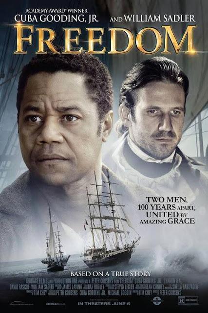 Freedom (2014) ταινιες online seires oipeirates greek subs