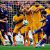 MAgical Messi hits 600th career goal