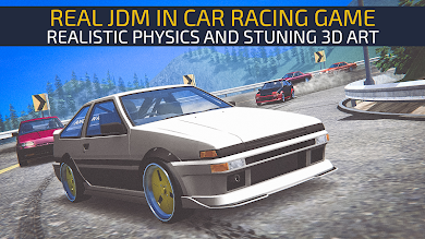 jdm racing, android game apk mod, download jdm racing apk
