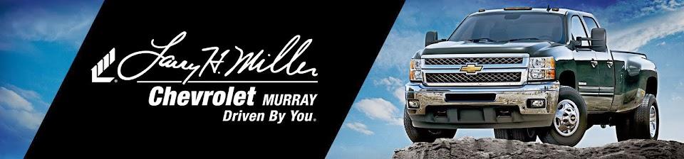 Larry H Miller Chevrolet Murray