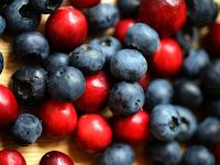 Hallan nuevas propiedades 'anticáncer' en el pigmento de los frutos rojos