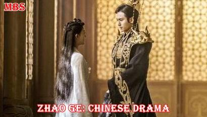 Zhao Ge  Chinese Drama