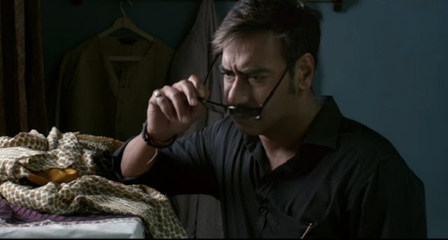 Raid: Ajay Devgn's upcoming ambitious film