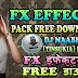 Fx Effects Pack Download for fl studio | sound effect pack