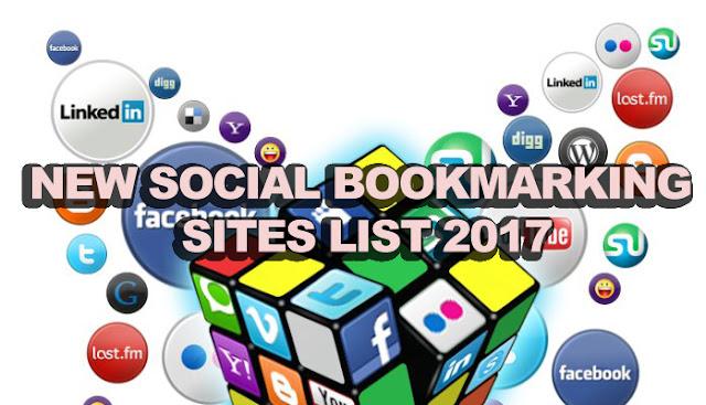 new social bookmarking sites list 2017 - seo checker | free seo, Wiring diagram