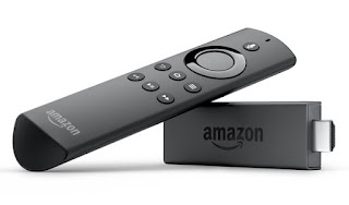 Device Amazon Fire TV Stick