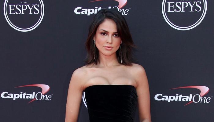 Eiza Gonzalez comparece ao ESPYs 2018