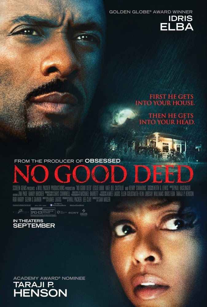 No Good Deed  2014 Cam ταινιες online seires oipeirates greek subs