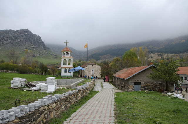 Shtavica, Municipality of Prilep