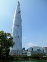 lotte world tower seoul