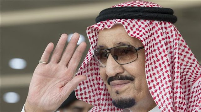 Saudi King Salman bin Abdulaziz Al Saud creates ministry of culture, names new minister of labor