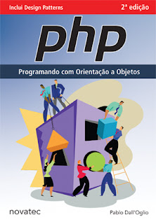 Livro de PHP
