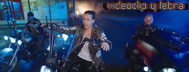 Prince Royce feat Farruko - Ganas locas