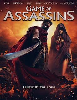 Game of Assassins (2013) [Latino]
