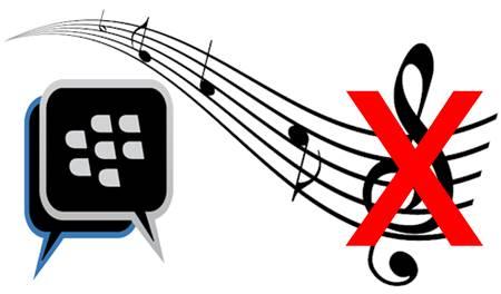 Cara Agar BBM Tidak Muncul Video Yang Ditonton Dan Lagu Sedang Diputar