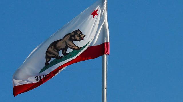 El movimiento independentista de California da el primer paso para separarse de EE.UU.